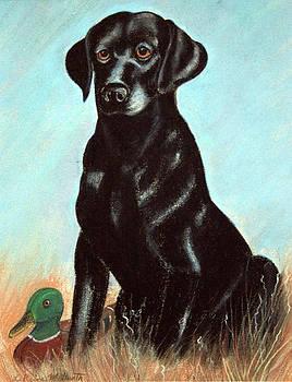 Good Dog by LaReine McIlrath