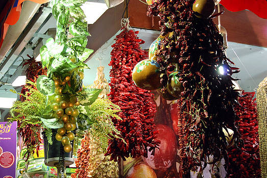 Harvey Barrison - Good Eats at the Spice Market