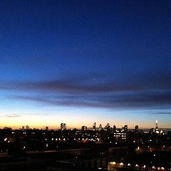 Good Morning London by Derek Kaplan