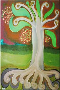 Good Roots Good Fruits by Ira Samyra