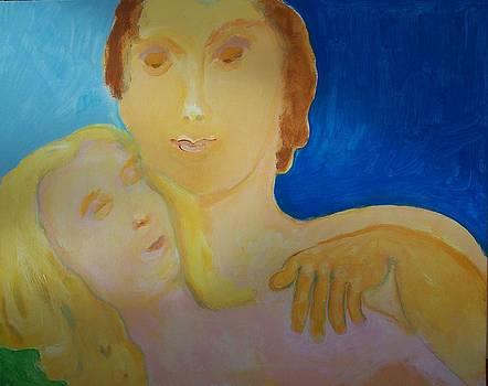 Goodnight Sweet Princess by Jay Manne-Crusoe