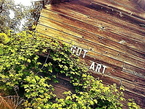 Kevin D Davis - Got Art