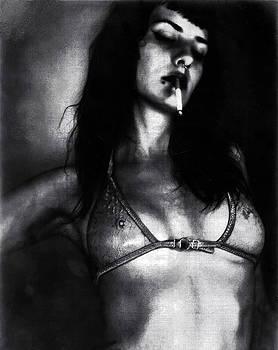 Gothica by Edward Przydzial
