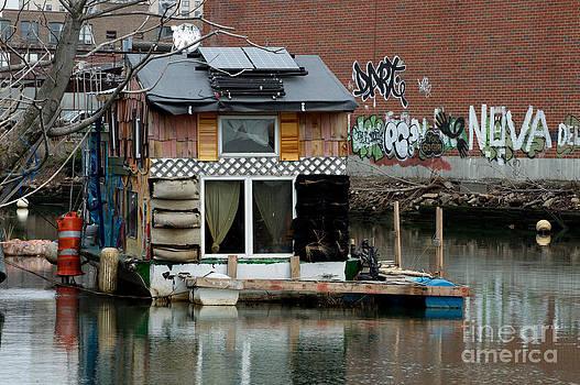 Tom Callan - Gowanus Canal