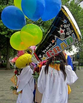 Graduation1 by Ami Tirana