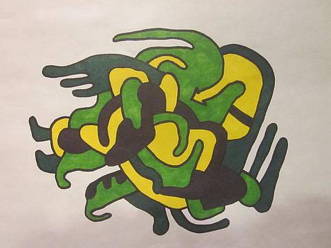Grafton Granular Dystrophy by Grant Van Driest