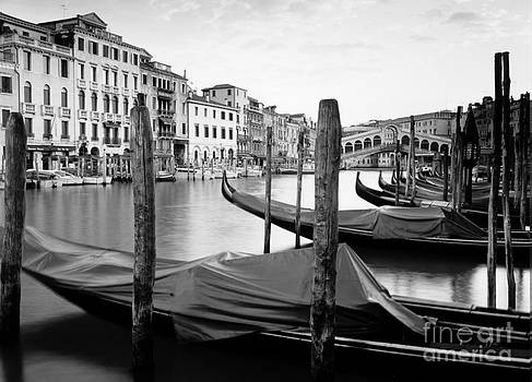 Grand Canal by Kim Baker