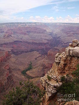 Grand Canyon by Catherine DeHart