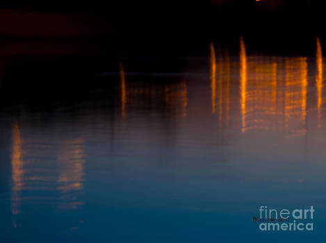 Grand Reflections by Brenda Leitow