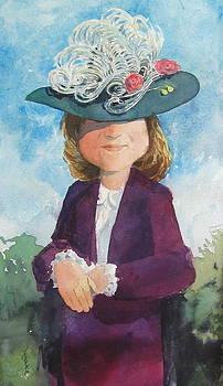 Grandma's Hat by Richard Yoakam