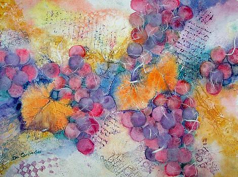 Dee Carpenter - Grapes