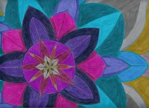 Gratitude by Aileen Heymach