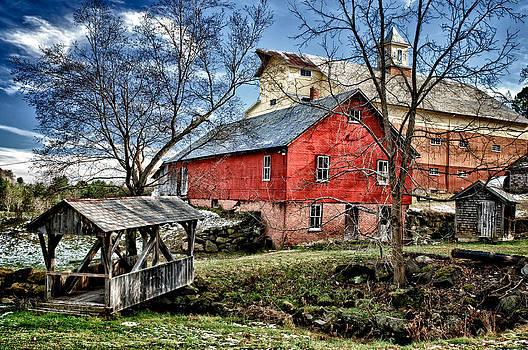 Fred LeBlanc - Graves Farm