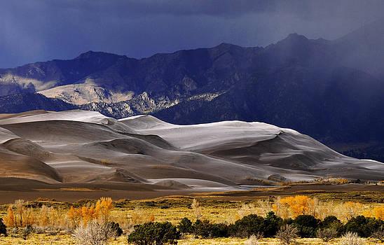 Great American Landcape by Jay Krishnan