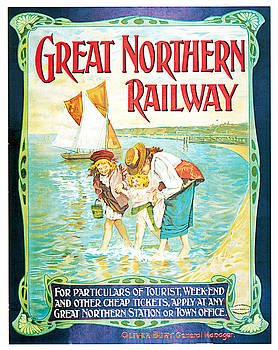 John Hayes - Great Northern Railway