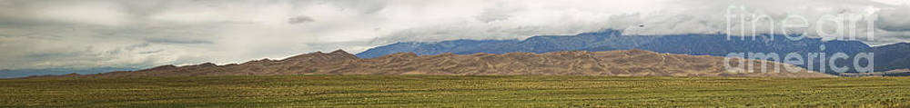 Tim Mulina - Great Sand Dunes National Park