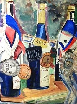 Great Wines at Cross Keys by Bob Smith