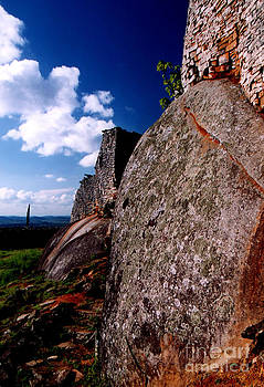 Great Zim Ruins by Serena Bowles