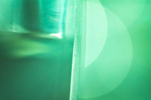 Green by Daniel Kulinski