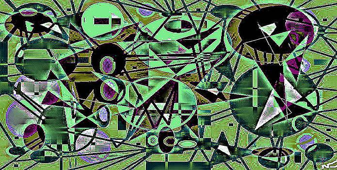 Green Design by Nancy Forever