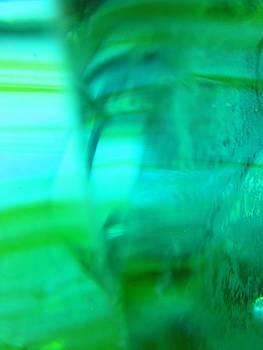Green Envy by Lynn Dodds