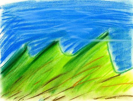 Hakon Soreide - Green HIlls