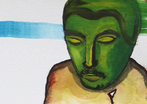 Green is beauty by Oerjan Why Elias Ebbesen Eikemo