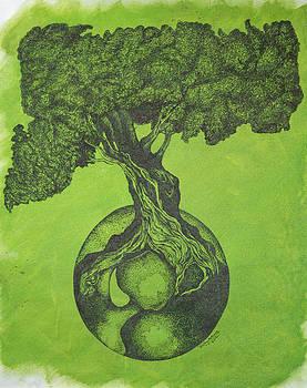 Green by Jayanth Kumar