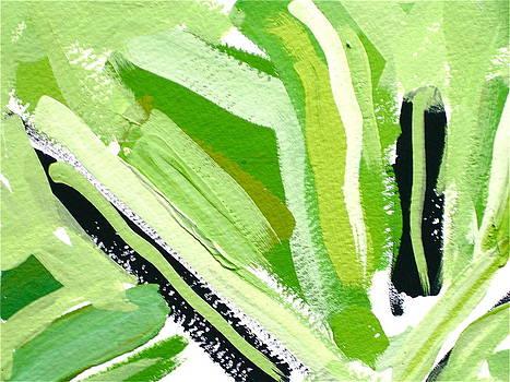 Greens by JG Boccella