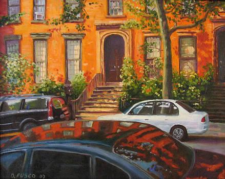 Greenwich Village by Dan Fusco