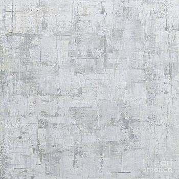 Grey Matters by Pamela Canzano