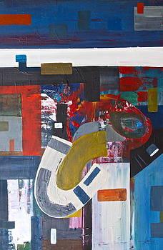 LeeAnn Alexander - Gridlock