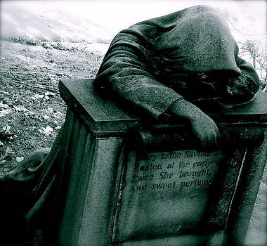 MB Matthews - Grief