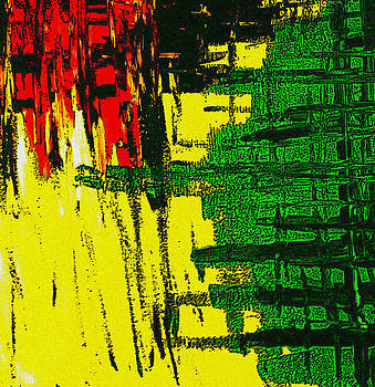 Groove by Stephanie Margalski
