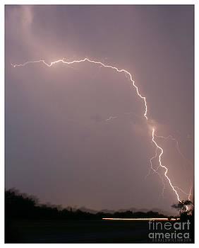 Ground Lightning by Ronald Williamson