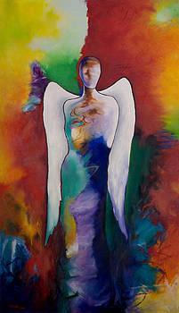 Guardian Angel by Joe Michelli