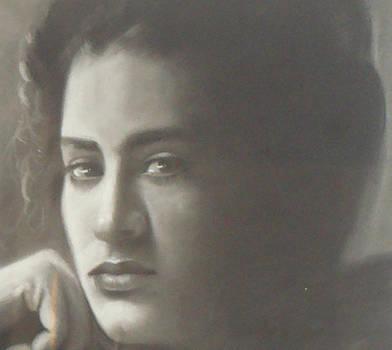 Guest by Maryam Salamat