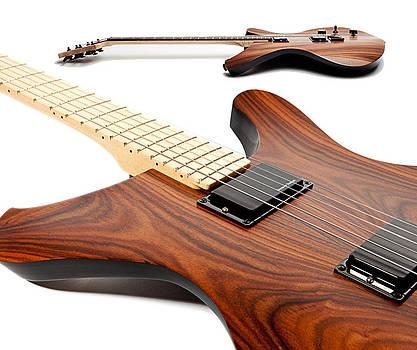 Guitar by ilendra Vyas