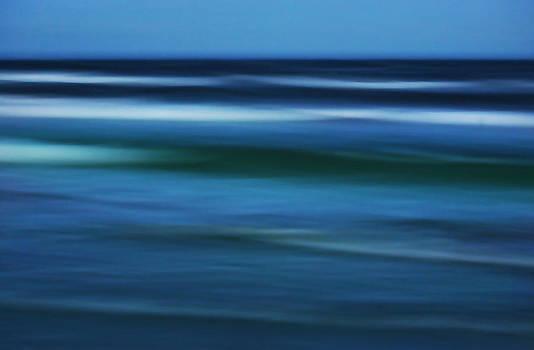 Marilyn Hunt - Gulf of Mexico