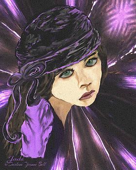 Darlene Bell - Gypsy Jade