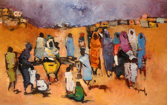 Haboba2 by Negoud Dahab