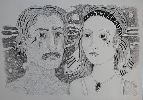 Hace poco sonie con tu nariz by Ana Maria Hidalgo