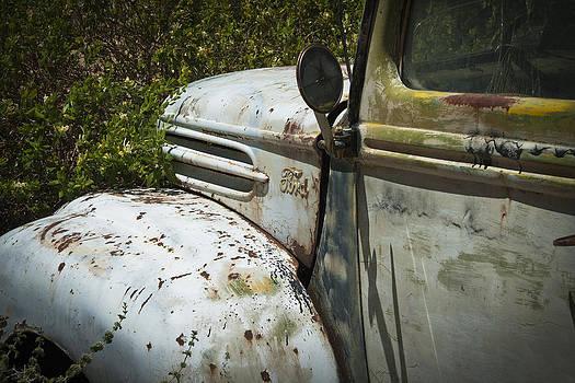 Hackberry Ford by Frank Morales Jr
