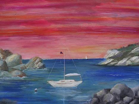 Nancy Fillip - Hadleys Harbor