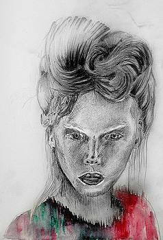 Hair by Emilia Kannosto