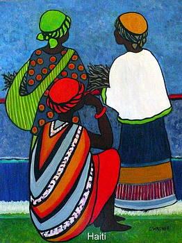 Haiti by Carol Ann Wagner