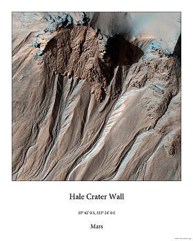 Hale Wall by Adelaide Images
