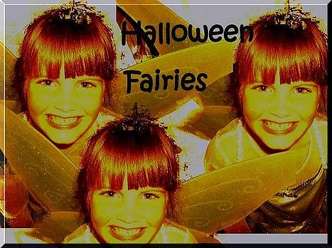 Marian Hebert - Hallowen Fairies