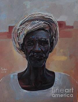 Hamad Abbas by Mohamed Fadul