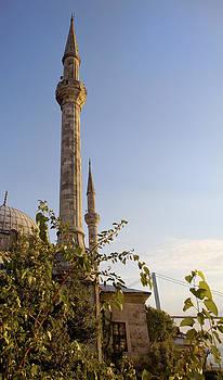 Kantilal Patel - Hamid Vapur Cami Istanbul